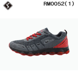 Hot Selling Men Fashion Sports Running Shoes pictures & photos