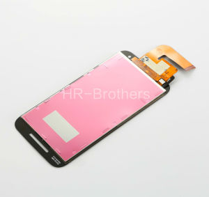 LCD display for Motorola G3 Phone Accessories LCD Screen pictures & photos