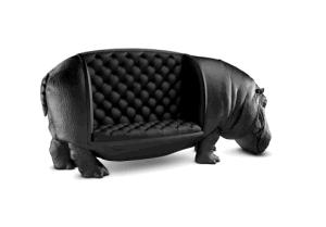 Fiberglass Animal Chair for Modern Design
