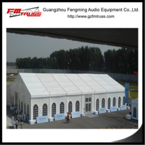 Flexible Large Temporary Storage Tent 20X50m for Warehouse pictures & photos