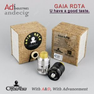 Original Cthulhu Gaia Rdta 2ml Tank pictures & photos