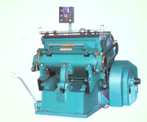 Die Cutting Machine (MB930)