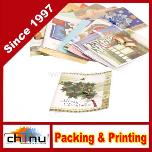 Wedding /Birthday/ Christmas Greeting Card (3336) pictures & photos