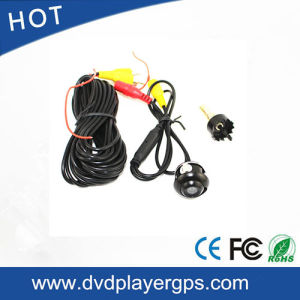 Wholesale Universal Car Rear View Camera for Korea Market pictures & photos