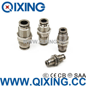 Air Compressor Fittings Quick Connector pictures & photos