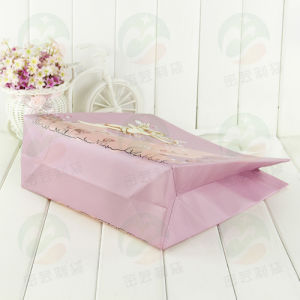 Top Sell Fashion 3D Non Woven Shopping Bag 30.30.11 (My-016) pictures & photos