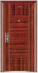 High Quality Steel Security Door (B23N)