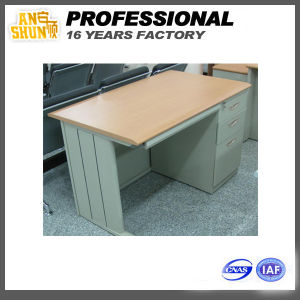 Hot Sale Computer Desk Made in China pictures & photos