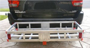 Cargo Carrier (EZ-CC017) pictures & photos