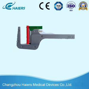 Disposable Linear Stapler with CE and ISO Certificates pictures & photos