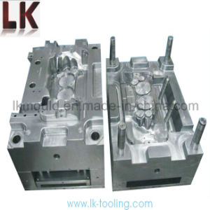 Medical Device Plastic Injection Molding and Manufacturing Services
