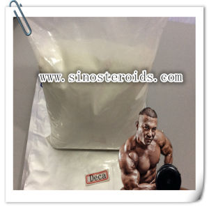 Bodybuilding Anabolic Steroid Nandrolone Decanoate Deca 360-70-3 pictures & photos