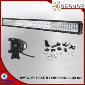 304W CREE Hybird Pi67 LED Light Bar for 4X4 Jeep pictures & photos