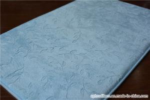 Comfortable Memory Foam Colorful Door/Floor/Bath Rug pictures & photos