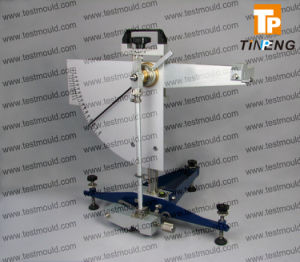 Skid Resistance and Friction Tester pictures & photos