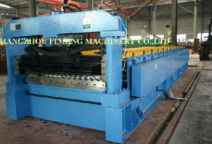 Steel Roof / Wall Forming Machine