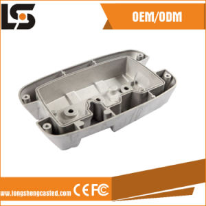 Machined Casting Parts China Factory Auto Car Parts pictures & photos