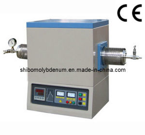 1200 CE Certificated Vacuum Tube Furnace pictures & photos