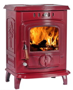 Cast Iron Stove (629ERD)