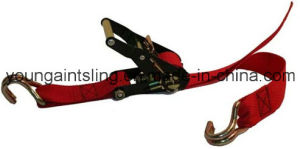 Motorcycle Ratchet Strap pictures & photos