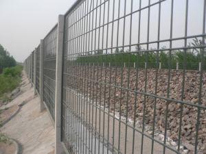 Railway Fence (DJ-263)