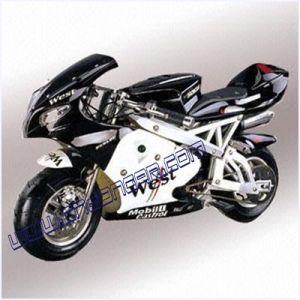 49cc Air Cooled Pocket Bike (DG-P03)