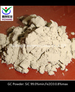 Green Silicon Carbide Mirco Powder & Grit with Good Price pictures & photos