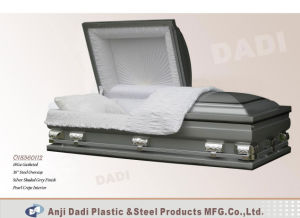 American Style Oversize Casket (18360112) pictures & photos