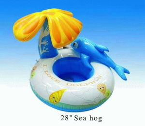 Inflatable Baby Boat (SY-2022)