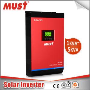 2kVA-5kVA Hybrid Solar Inverter Inbuilt MPPT with RS485 pictures & photos