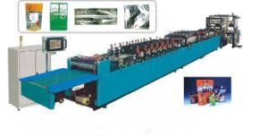 Bag Making Machine (HDL500-600) pictures & photos