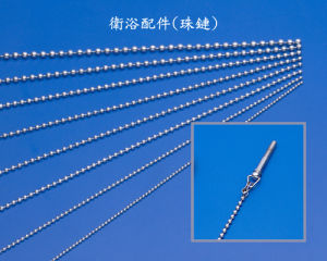 Bathroom Accessories (Ball Chain) (019)