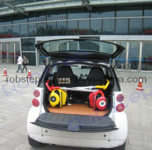 2012 Robstep Brand New Mini Personal Transporter (Robin-M1)