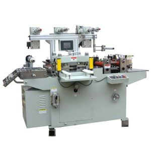 Adhesive Tape Slicing Making Machine pictures & photos
