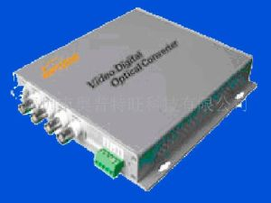 Video Optical Converter