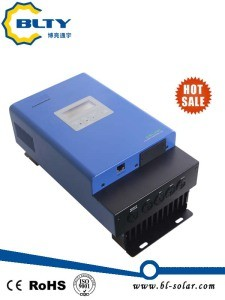 Solar Pure Sine Wave Inverter with Pmw Controller pictures & photos