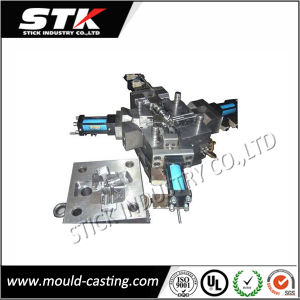 High Precision Zinc & Aluminum Casting Mould pictures & photos