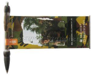 Banner Pen (GW-801)