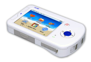 Homecare Handheld ECG Monitor-Telemedicine pictures & photos