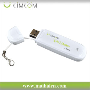 EVDO USB Wireless Modem (MH850) (Voice Supported)