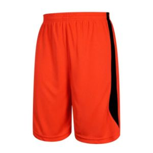 Soft Shorts Competition Basketball Shorts Made in China pictures & photos