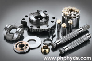 Kawasaki Hydraulic Pump Parts (K3VDT, K3VBDT, NV)