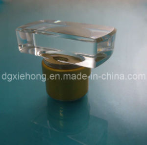 Acrylic Bottle Cover for Wine (XH-B-0091)