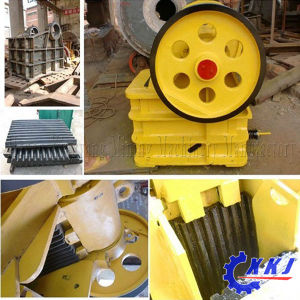 Reliable Supplier Jaw Crusher PE250X400 pictures & photos