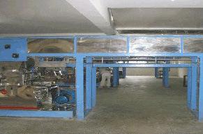 Pre-Ripening Dough Conveyer (YSJ10)