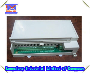 Electronic Plastic Enclosure for Circuit Board, Breaker Housing Parts pictures & photos