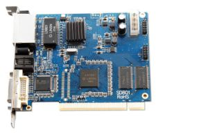 LED Control System Sending Card Linsn (TS801)