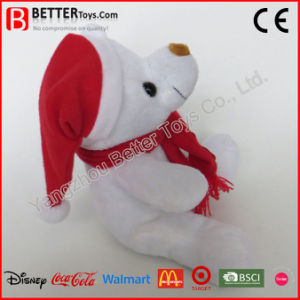 Christmas Stuffed Toy Gift Soft Plush Bear for Kids pictures & photos
