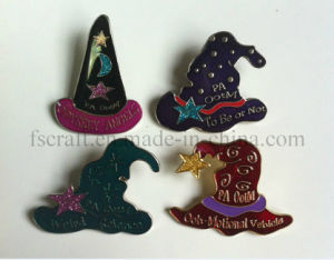 High Quality and Economic Beautiful Pin Badges