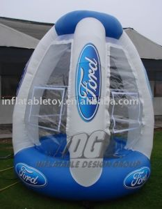 2013 Hot! Inflatable Cash Cube (FL-A131)